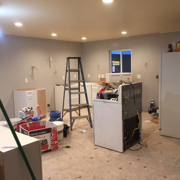 DRYWALL INSULATION